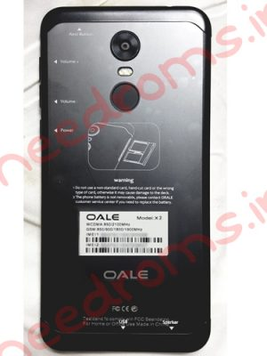 oale X2 MT6580 Firmware-needroms.ir