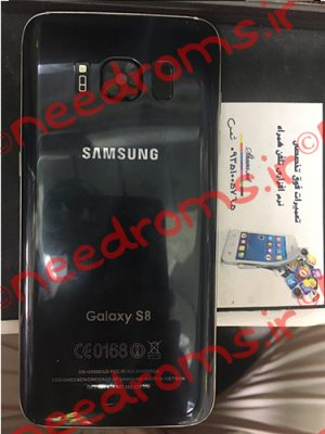 S8 G955D MT6580 Firmware-needroms.ir