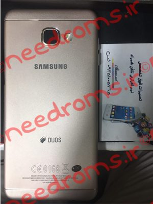 J7 Prime G610F MT6580 Firmware-needroms.ir
