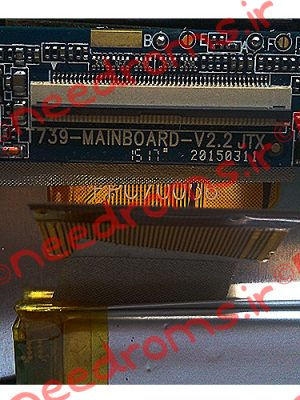 T739 MAINBOARD V2.2 JTX-needroms.ir