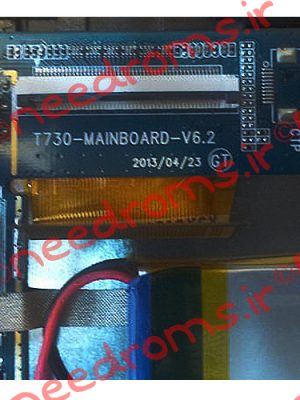 T730 MAINBOARD V6.2-needroms.ir