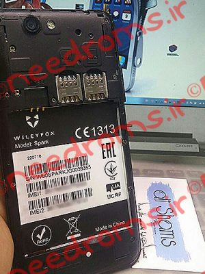 Wileyfox Porridge MT6735-needroms.ir